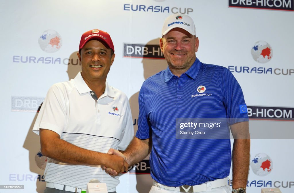 EURASIA Cup - Previews