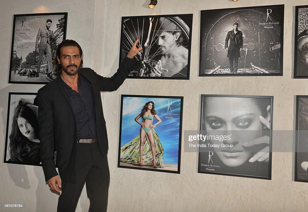 Celebrity Mumbai Sightings : News Photo