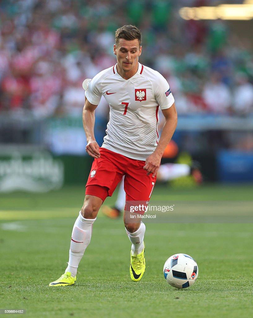 Poland v Northern Ireland - Group C: UEFA Euro 2016 : News Photo