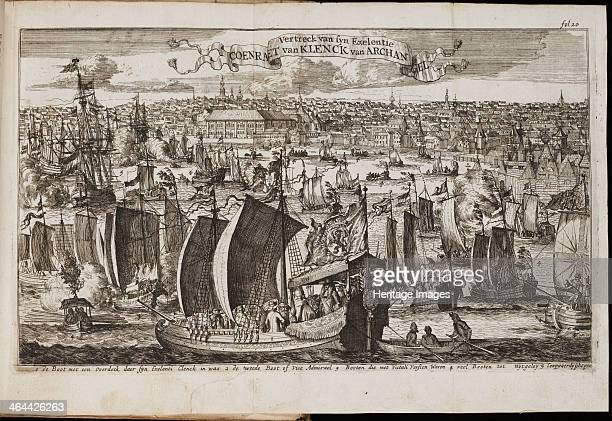 Historisch Verhael of Beschryving van de Voyagie 1677 From a private collection