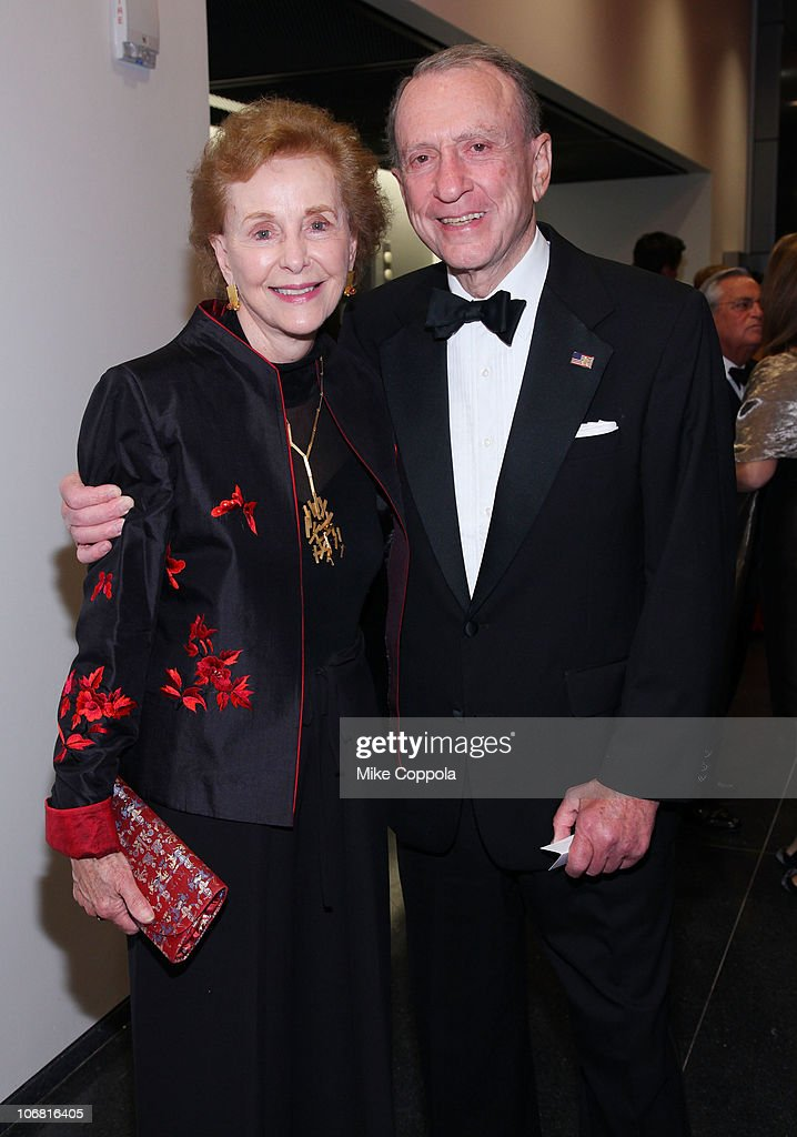 National Museum of American Jewish History opening gala hosted by Jerry Seinfeld and featuring Bette Midler