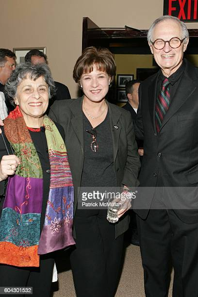 Arlene Alda Jackie Leo and Alan Alda attend The Reader's Digest Annual Stand Up for the Children In Support of St Jude Children's Research Hospital...