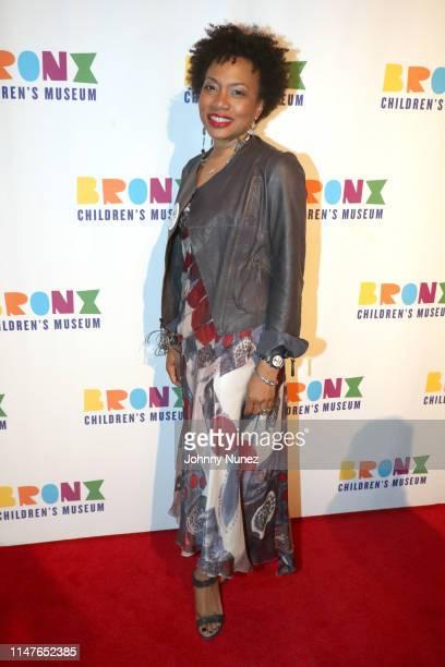 Arlene Bascom attends the Bronx Children's Museum Third Annual Gala and Benefit Honoring Rita Moreno at Gotham Hall on May 07 2019 in New York City