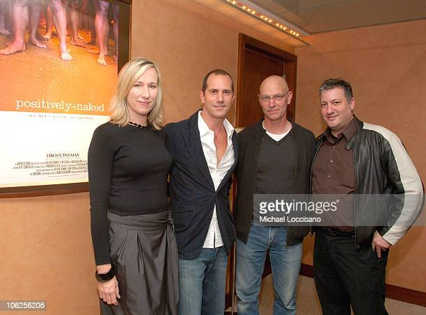 Arlene Donnelly Nelson and David Nelson Directors Stephen Kazmierski Director of Photography and Spencer Tunick Photographer