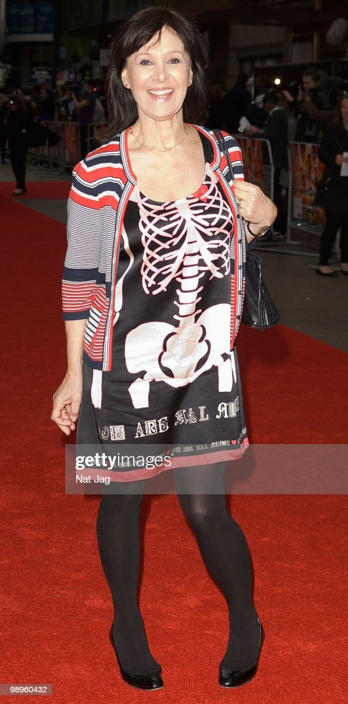 StreetDance 3D - World Film Premiere - Red Carpet Arrivals