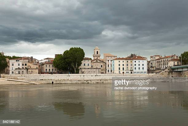 arles - rhone stock pictures, royalty-free photos & images