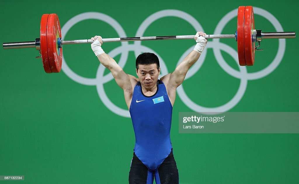 weightlfting aka olympic lifting - 1024×631