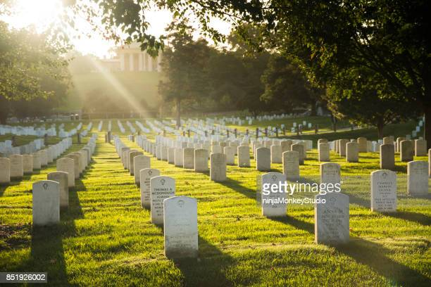 Arlignton National Cemetery
