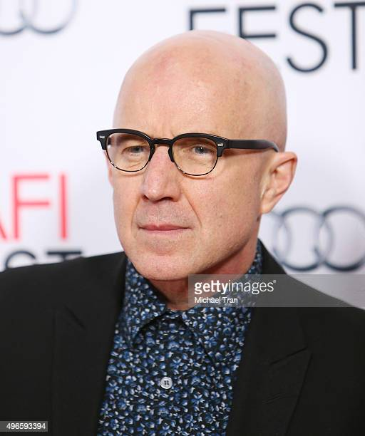 Arliss Howard arrives at the AFI FEST 2015 premiere of 'Concussion' held at TCL Chinese Theatre on November 10 2015 in Hollywood California