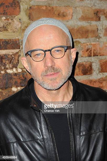 Arliss Howard attends the opening night of 'Scenes From A Marriage' at Phebe's Tavern Grill on September 22 2014 in New York City