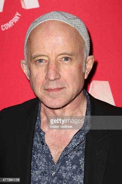 Arliss Howard attends the Opening Night Party for 'Ghost Stories The Shawl and Prairie du Chien' at Jakes Saloon on June 16 2015 in New York City