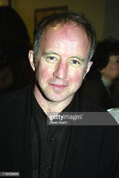 Arliss Howard during 'Big Bad Love' Promotion March 1 2002 at Huntington Arts Cinema in Huntington New York United States