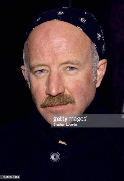 Arliss Howard during 'In My Country' New York City Premiere Inside Arrivals at Beekman Theatre in New York City New York United States