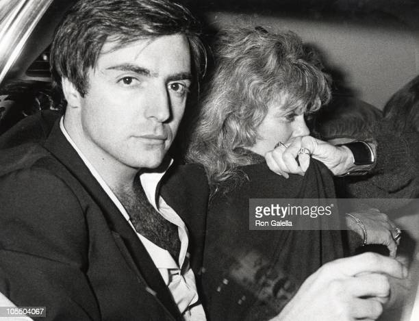 Armand Assante and Dyan Cannon during 'Runaways' New York City Screening November 10 1978 at Plymouth Theater in New York City New York United States