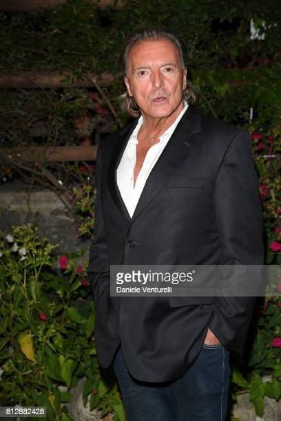 Armand Assante attends 2017 Ischia Global Film Music Fest on July 11 2017 in Ischia Italy