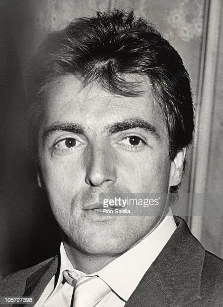 Armand Assante during ABC TV Affiliates Party at Beverly Wilshire Hotel in Beverly Hills California United States