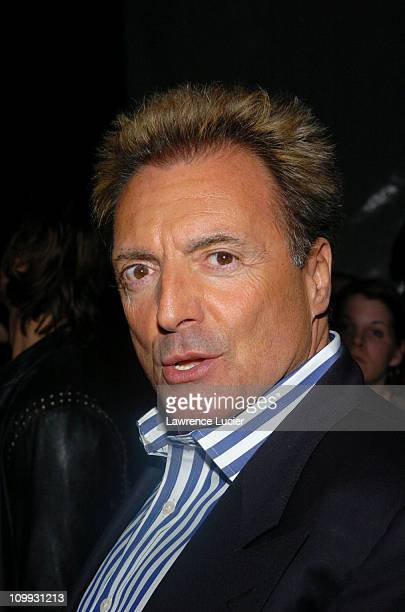 Armand Assante during Louis Vuitton Celebrates its 150th Anniversary at Lincoln Center in New York City New York United States
