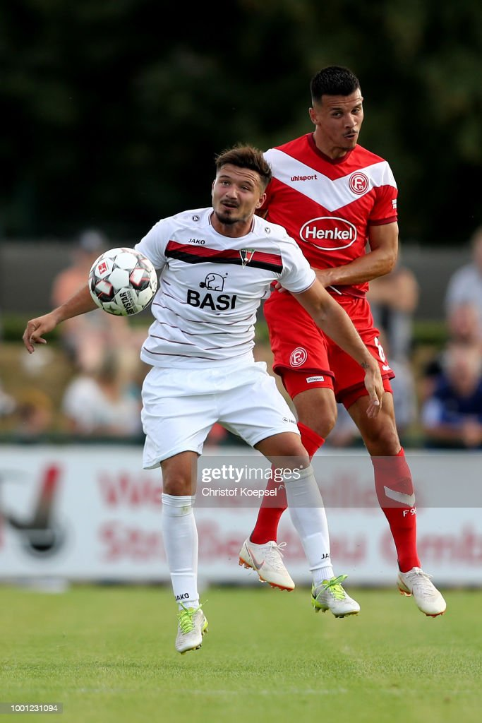 FC Wegberg-Beeck v Fortuna Duesseldorf - Pre Season Friendly Match