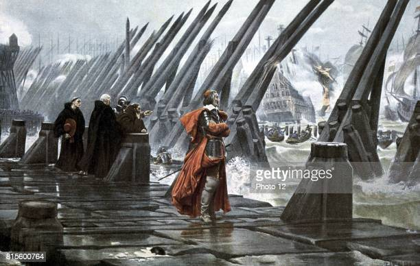 Armand Jean Duplessis Duc de Richelieu French prelate and statesman Cardinal 1624 Minister of state to Louis XIII and de facto ruler of France from...