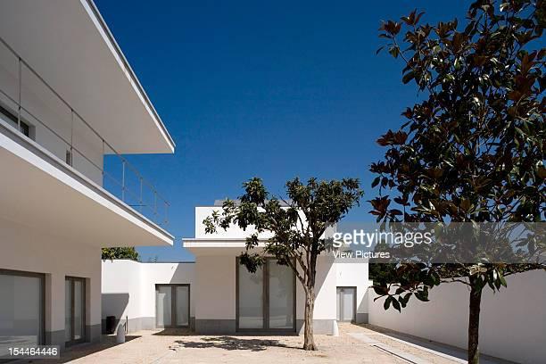 Armanda Passos House Porto Portugal Architect Alvaro Siza Armanda Passos House Casa Armanda Passos Portugal 2005