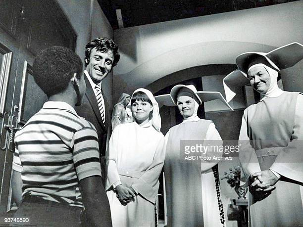 NUN Armando and the Pool Table Season Three 1/23/70 An orphan turned into a hustler when Carlos donated a pool table to the convent Sally Field...