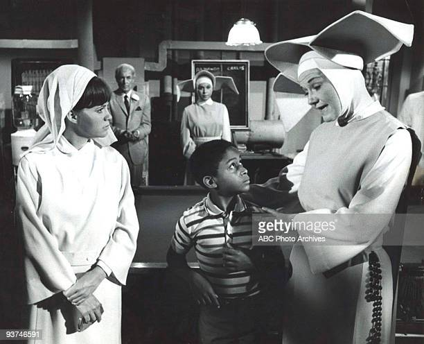 NUN Armando and the Pool Table Season Three 1/23/70 An orphan turned into a hustler when Carlos donated a pool table to the convent Sally Field and...
