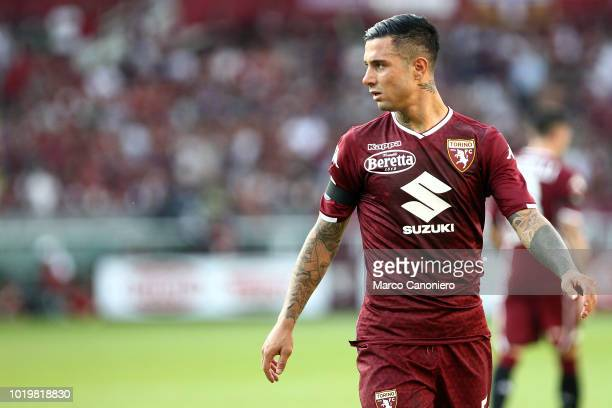 Armando Izzo of Torino FC during the Serie A football match between Torino Fc and As Roma