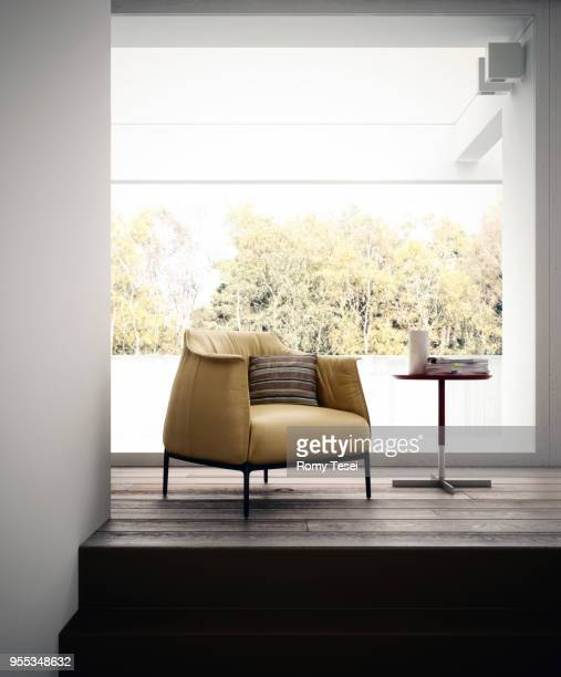armchair - armchair stock pictures, royalty-free photos & images