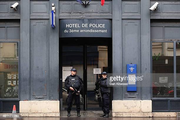 Commissariat de police photos et images de collection for Hotel francs tokyo japan