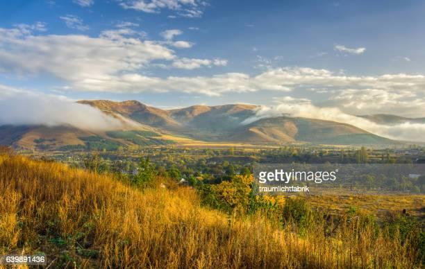 Armenia in Autumn