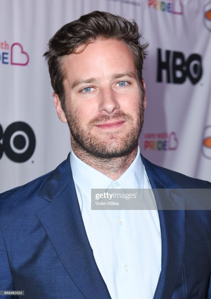 Family Equality Council's Impact Awards at the Globe Theatre, Universal Studios - Arrivals