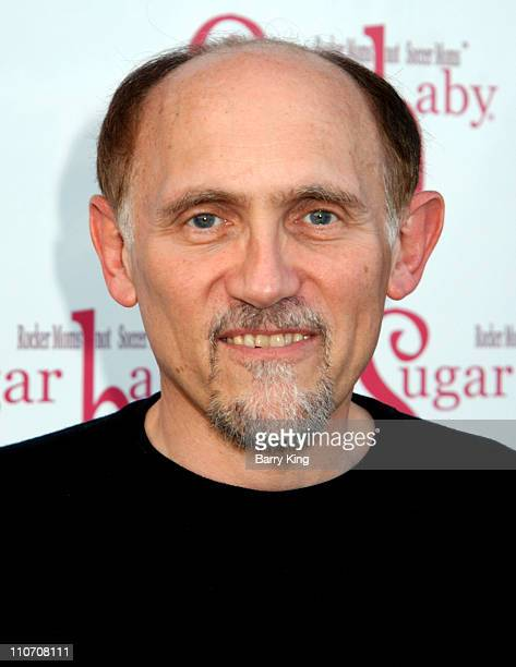 Armin Shimerman during Sugar Baby Kid's Boutique Store Opening at Sugar Baby in Los Angeles California United States