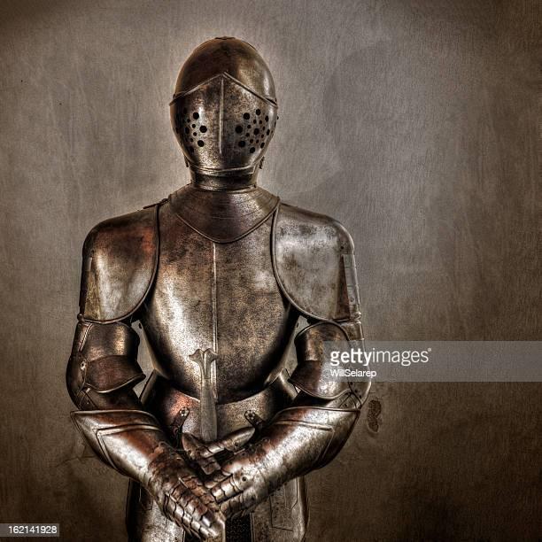 Armor de La Edad Media, Toledo, de Castilla-La Mancha, España.