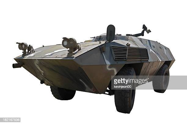 armored - armored vehicle stock pictures, royalty-free photos & images
