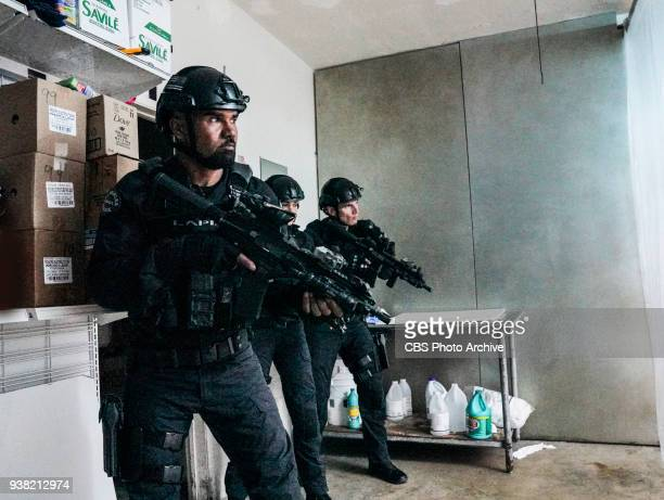 Armory As Hondo and SWAT work to deescalate a hostage situation in which an exconvict is holding a local family captive the mission takes a dangerous...