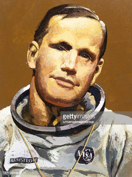 Armstrong Neil American astronaut He participated as a commander in the lunar mission 'Apollo 11' and was the first man who walked on the moon