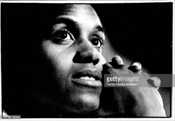 B J Armstrong of the Chicago Bulls takes a moments break from yesterday it consists of two separate entities working in tandem for the benefit of the...
