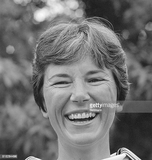 Armstrong's Wife El Lago Tex Mrs Janet Armstrong meets the press for the first time since her husband astronaut Neil Armstrong became the first man...