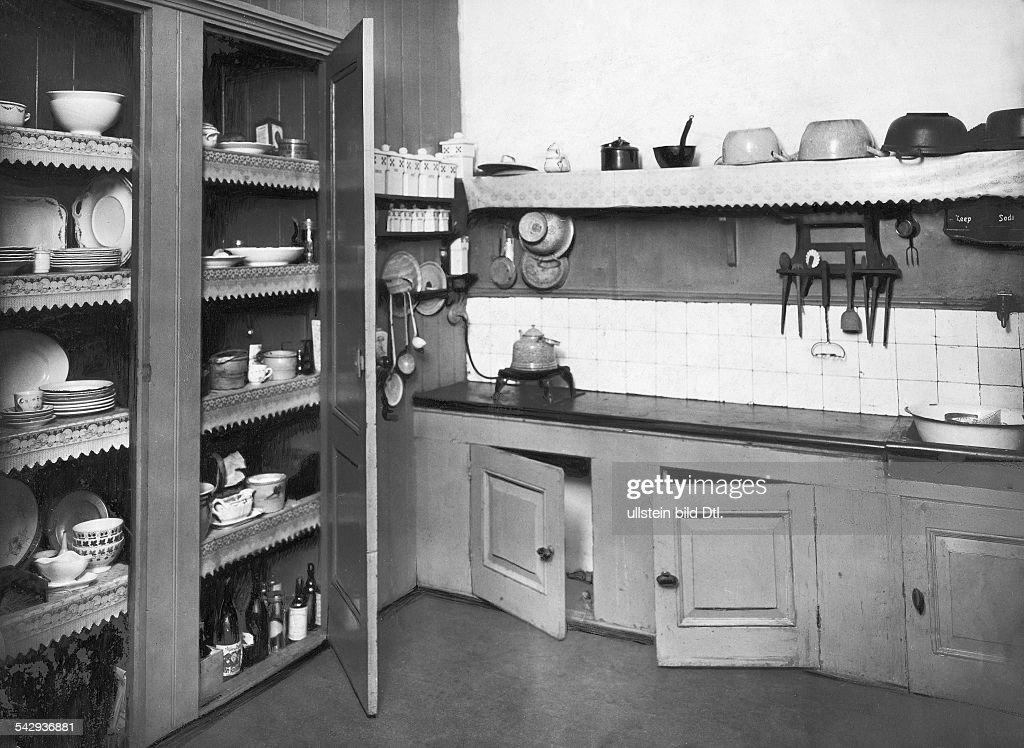 Wohnungen Einrichtungen - Einfache Küchenausstattung Pictures ...