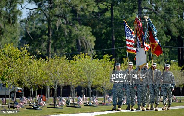 60 Top United States Army Color Guard Pictures, Photos, & Images