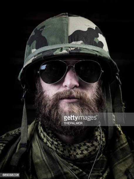 Army Liutenant