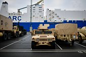 bremerhaven germany us army m abrams