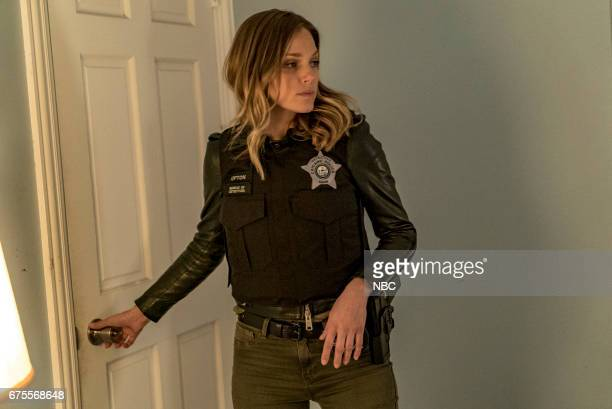 D Army of One Episode 422 Pictured Tracy Spiridakos as Hailey Upton