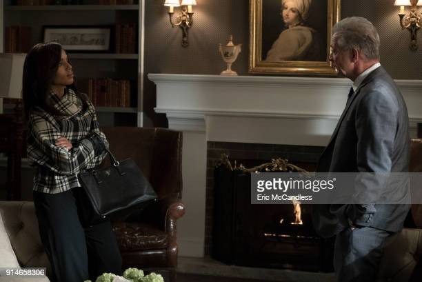 SCANDAL 'Army of One' Mellie's plans to name Jake as her new chief of staff only propels Olivia to do whatever it takes to make sure that does not...