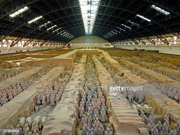 Army of the Terracotta Warriors