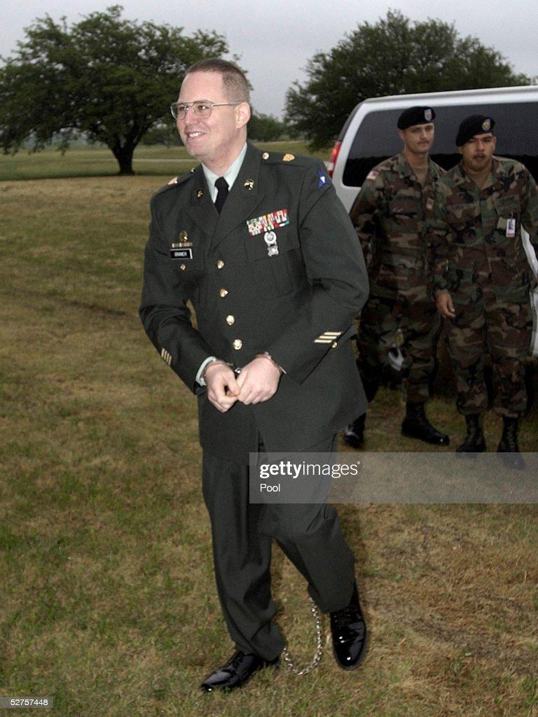 Scott Milan Law, Private, U.S. Army, Fall 1958   Charles