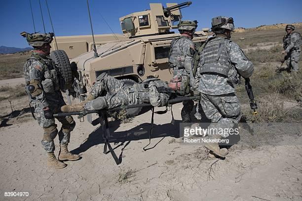 army crew