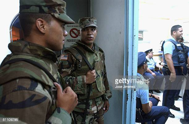 Image result for puerto rico crime wave