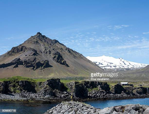 Arnarstapi or Stapi is a small fishing village at the foot of Mt Stapafell between Hellnar village and Breioavik farms on the southern side of...