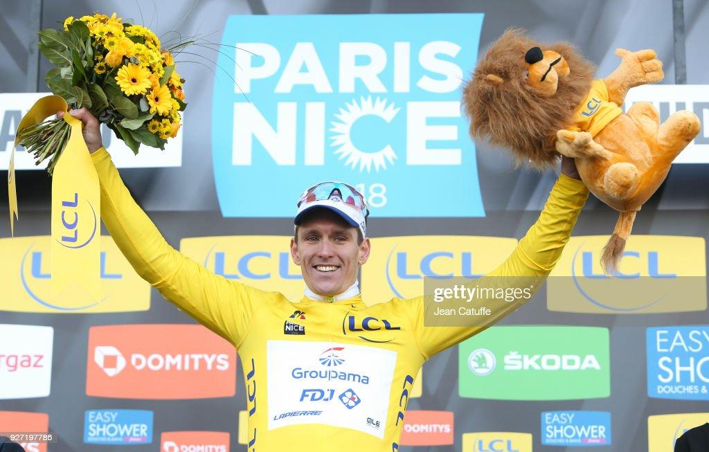 Paris - Nice 2018 - Stage 1